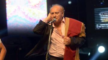 """Carlos Sánchez """"El Tucu"""""""