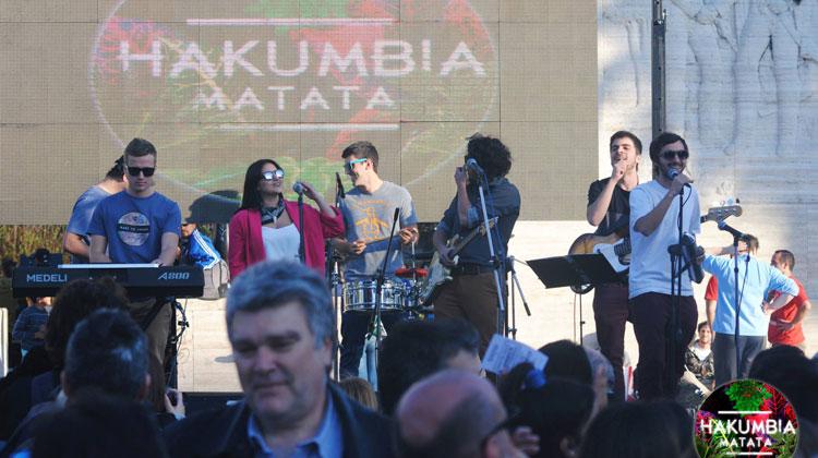 Contrataciones Hakumbia Matata