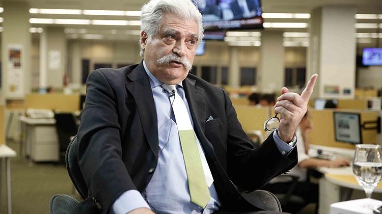 Contratar a Jorge Asís