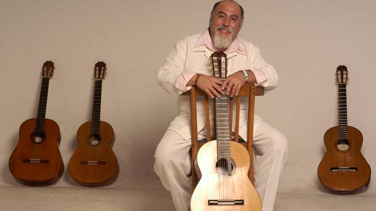 Contratar a Juanjo Domínguez
