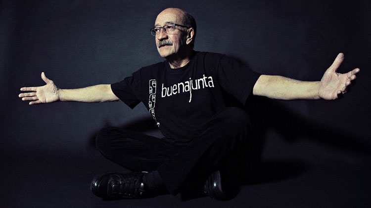Contratar a Julio Lacarra
