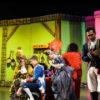 Contrataciones La Cenicienta, un cuento musical
