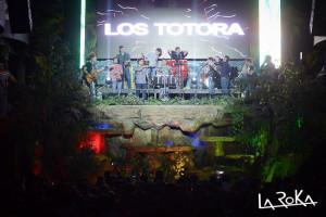 Contratar a Los Totora
