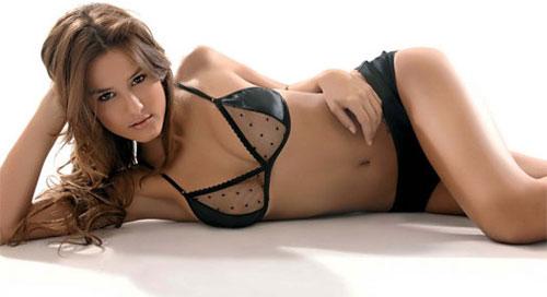 top ten las mejores modelos argentinas