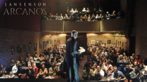 Contratar al Mago Jansenson
