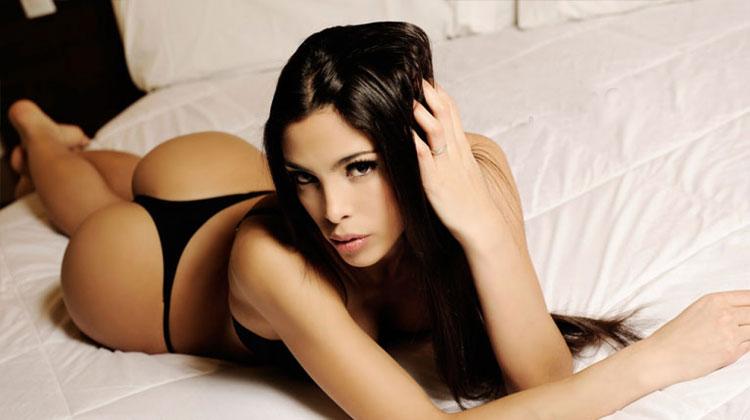 Contratar a María Paz Delgado