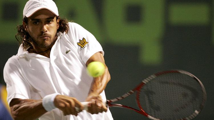 Contratar a Mariano Zabaleta