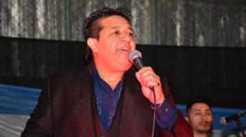 Mario Luis en las Fiestas Patronales de Gral. Lavalle