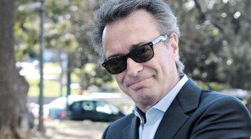 Contrataciones Oscar Martínez