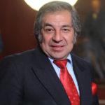 Oscar Miranda, imitador de Sandro