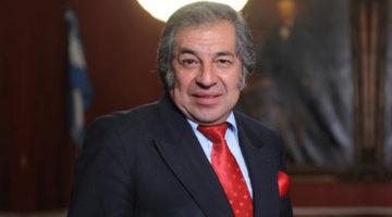 Contrataciones Oscar Miranda, imitador de Sandro