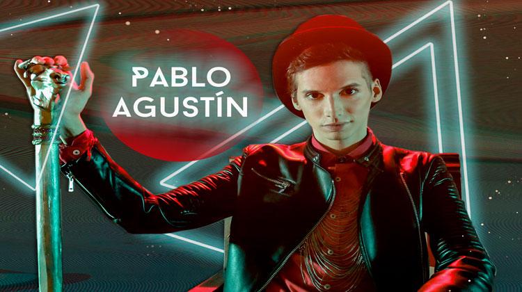 Contrataciones Pablo Agustín