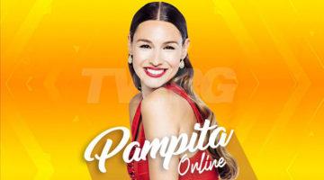 Contratar Pampita Online