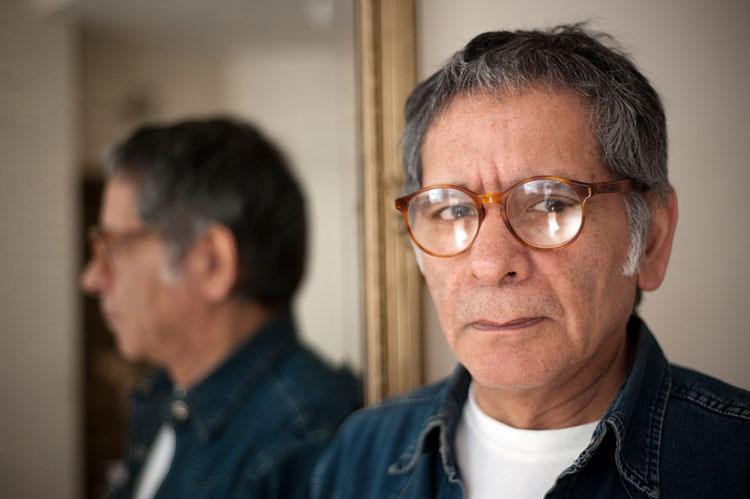 Contratar a Patricio Contreras