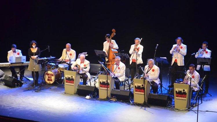 Contratar a Porteña Jazz Band