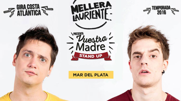 Contratar a Quiero Stand Up!
