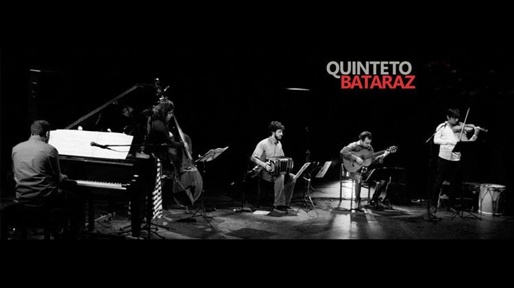 Contratar al Quinteto Bataraz