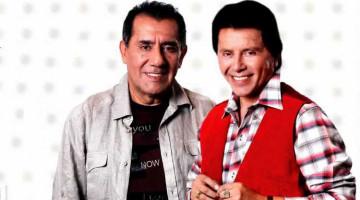 Cuti y Roberto Carabajal