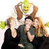 Contrataciones Shrek, el musical