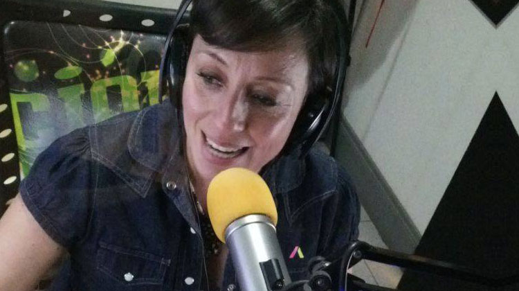 Contratar a Soledad Pacheco