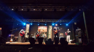 Contratar a Muñe & the Poor Boys, tributo a Creedence