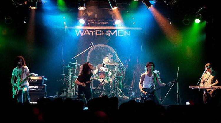 Contratar a Watchmen