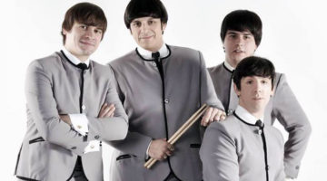 4 Beatleband