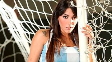 Fiorella Castillo, la chica de los jueguitos