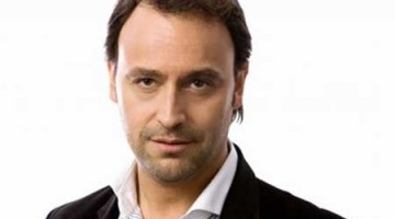 Adrian Pallares