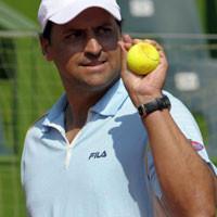 Alberto Luli Mancini