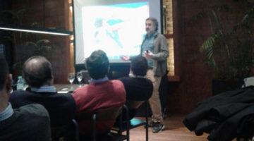 Alejandro Rozitchner para Agroservicios Pampeanos
