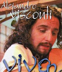 Contratar a Alejandro Visconti
