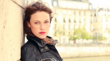 Alexia Moyano