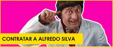 Contratar a Alfredo Silva
