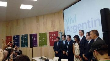 Anamá Ferreria para el Ministerio de Turismo en La Rural