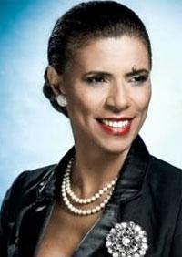 Contratar a Anama Ferreira