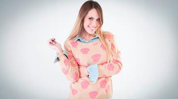 Antonella Balague, La Cocinera Hot