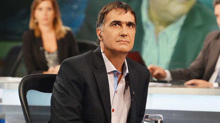 Contratar a Antonio Laje