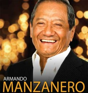 Contratar a Armando Manzanero