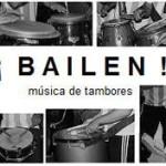 Bailen, percusion