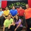 Contratar a Bambuque - Musica para Chicos, Hecha a lo Grande