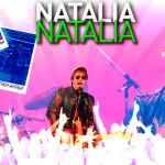 Natalia Natalia, la Banda de Peligro Sin Codificar