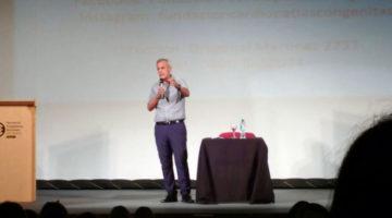 "Conferencia Bernardo Stamateas: ""No me Maltrates"""