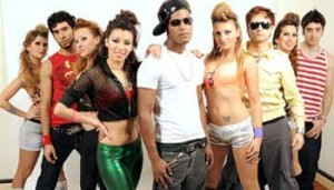 Contratar a Bien Pegao - Reggaeton