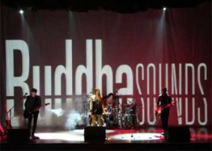 Contratar a Buddha Sounds