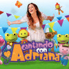 Contratación Cantando con Adriana