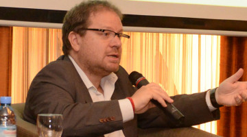 Carlos Burgueño