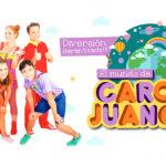 El Mundo de Caro y Juanchi