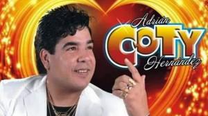 Contrataciones Coty, el más parrandero