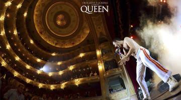 Dios Salve a la Reina – Tributo a Queen